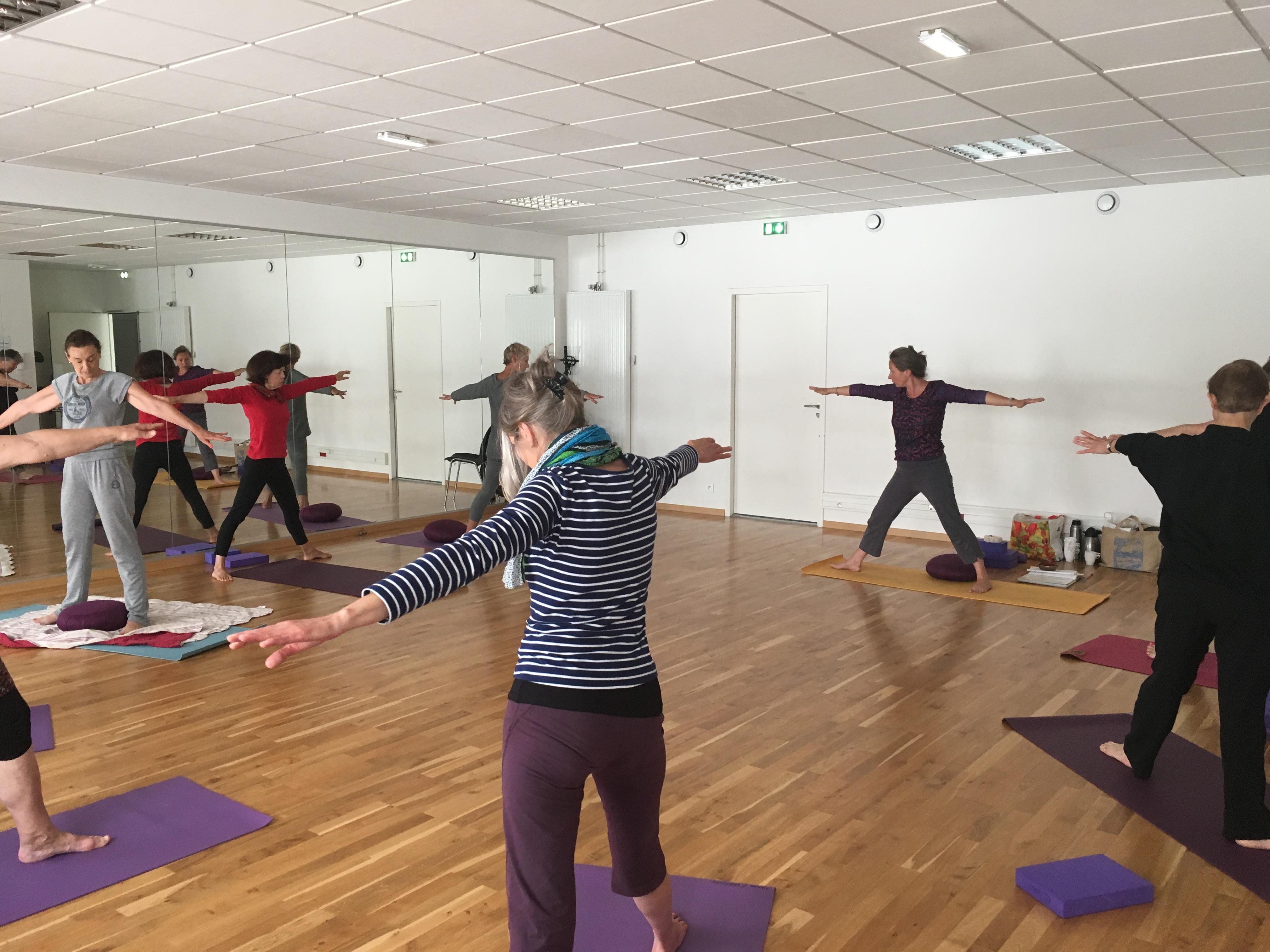 Photo yoga adulte 2