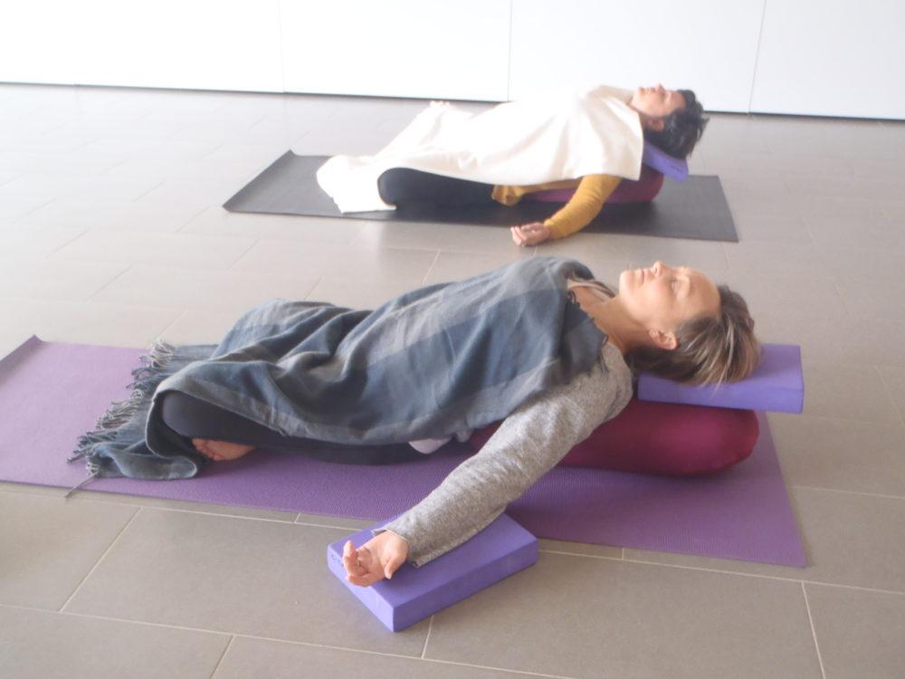 Yoga Adulte 3